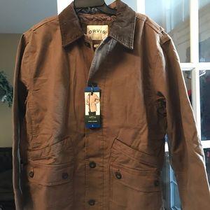 Men's Orvis Barn Jacket